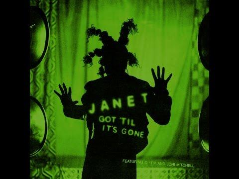 Janet Jackson - Got 'Til It's Gone (Armand Van Helden Bonus Beats)