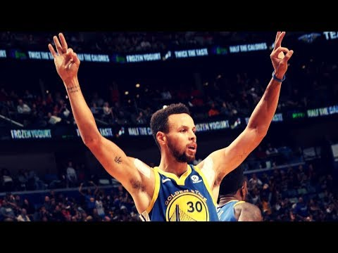 Stephen Curry FASTEST to 2,000 3-Pointers Made | Joins Ray Allen, Reggie Miller