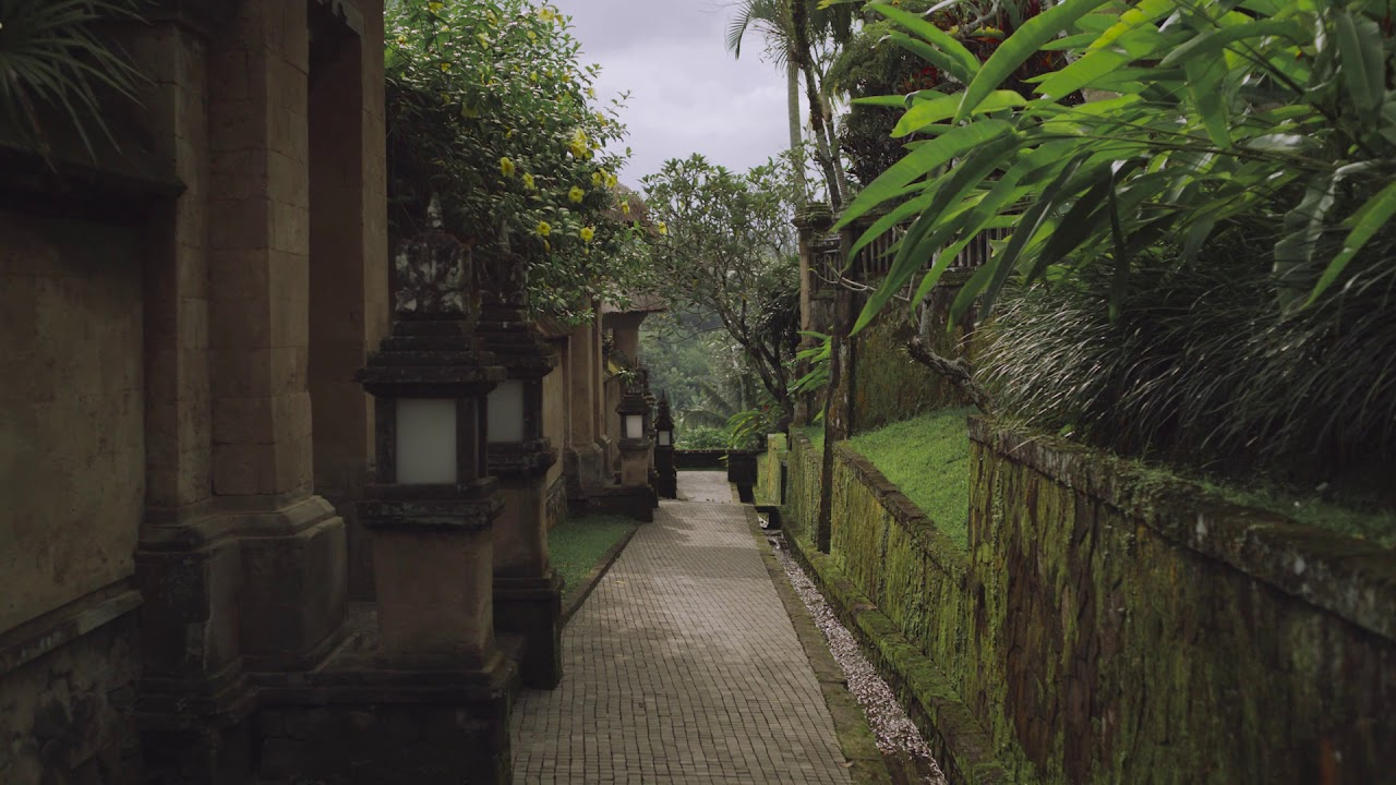 Amandari – Luxury Hotel & Resort in Ubud, Bali - Aman