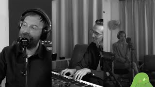 Gambar cover HONNE - no song without you live stream (Love Me / Love Me Not Special)