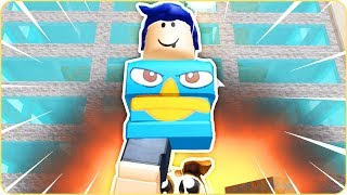 BEBE TIMO CASI DIE in ROBLOX!! 😱😰 BE BE BE BE BE MILO VITA MORA AND TIMO THE AMIWITOS
