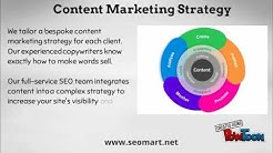 SEOMart | SEO Services South Africa | Local SEO Services