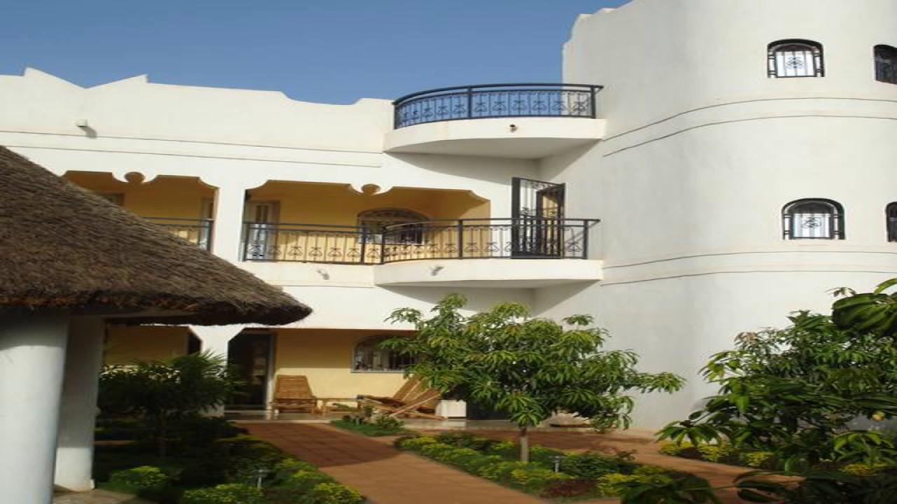 Intalnire gratuita Bamako