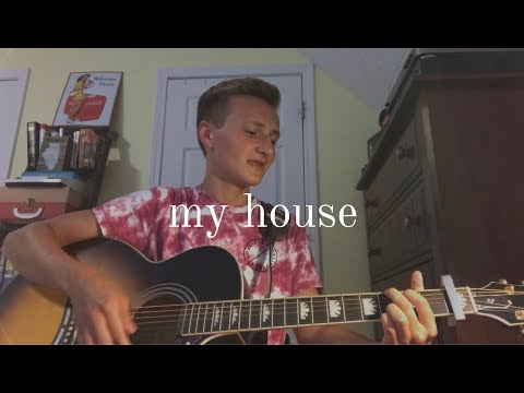 Kacey Musgraves - My House (Trey Mabe Cover)