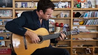 Derek Gripper: NPR Music Tiny Desk Concert