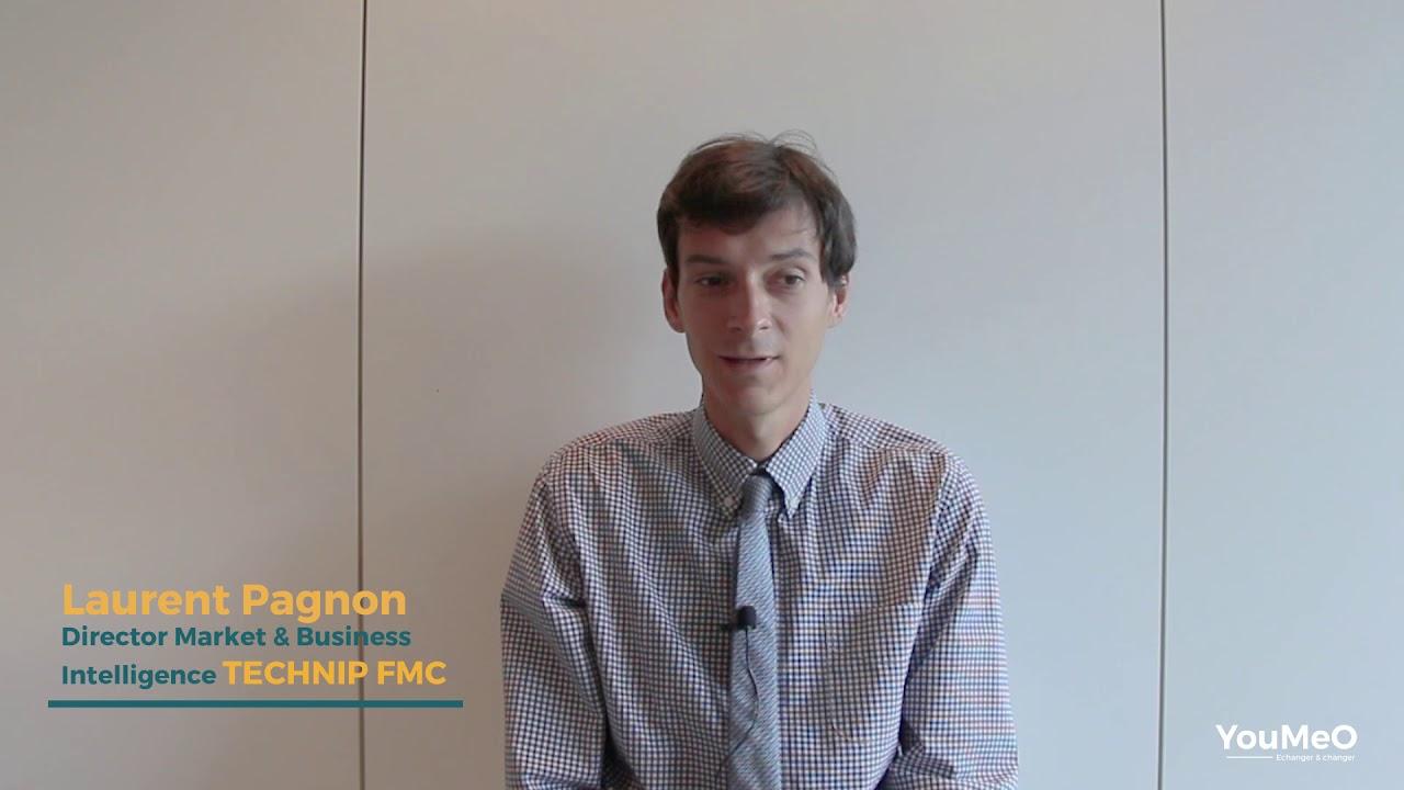 Témoignage Laurent Pagnon - TECHNIPFMC