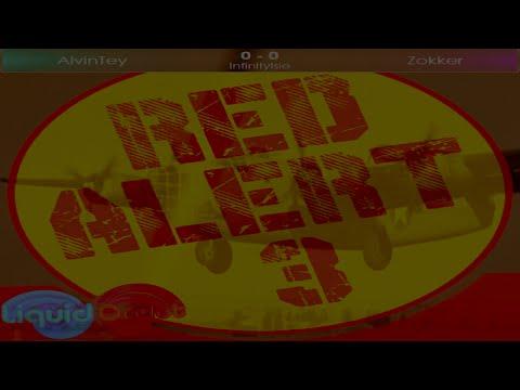 Alvin_Tey vs Zokker13 at InfinityIsle A Red Alert 3 Shout Cast!