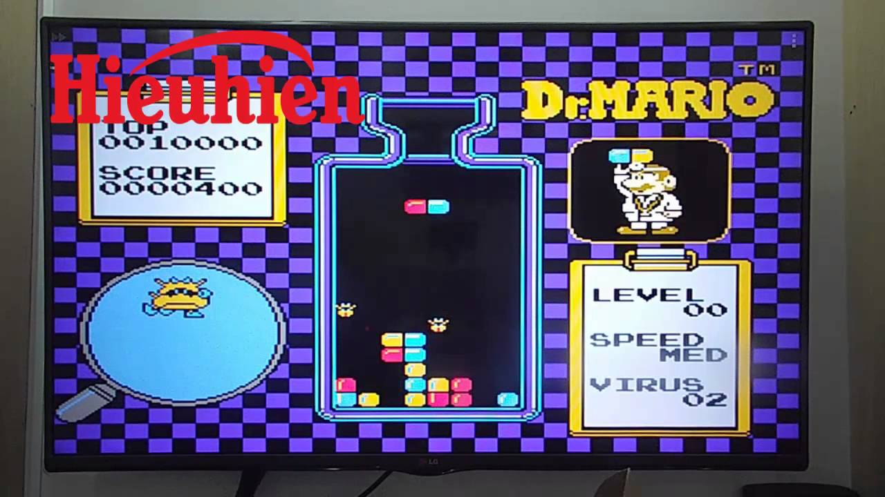 Hieuhienchi game xep hinh dr mario tren android tv box youtube hieuhienchi game xep hinh dr mario tren android tv box altavistaventures Images