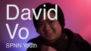 Community Media Day Profiles: David Vo