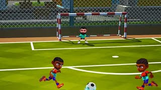 Football Fred Gameplay HD By - Dedalord