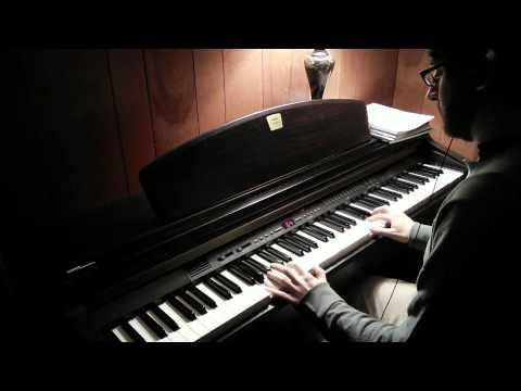 Hallelujah - Brian Crain (Piano Cover)