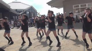 2014/05/04 15時~ Fun×Fam ミニライブ 2部 和歌山マリーナシティ イコ...