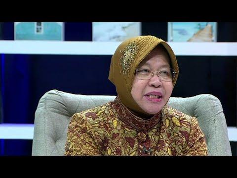 Risma, Pilkada, dan Surabaya - AIMAN Spesial