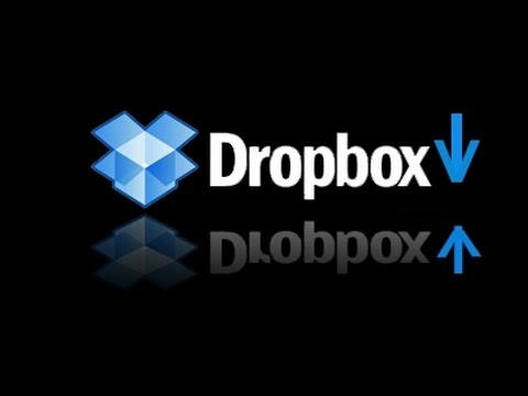 Download From Dropbox On Your Android Device