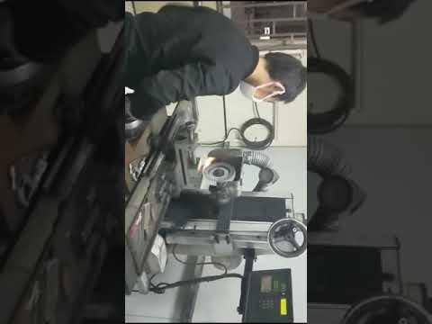 metal machining shop metal dust collector grinding dust collector welding slag collector
