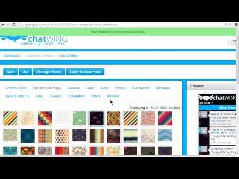 App Developer Android Chatroom