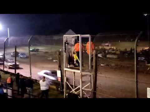 Dustin littler 35 raceway 2/2 sep 16th 2017