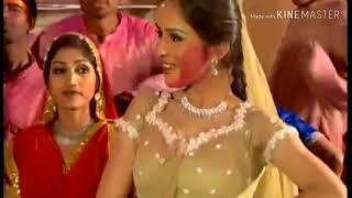 Rang leke gane deewane a gaye vikas Vishwakarma holi song