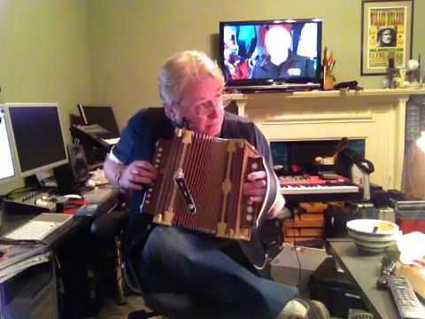 My first Cajun attempts on my new squeezebox!!!