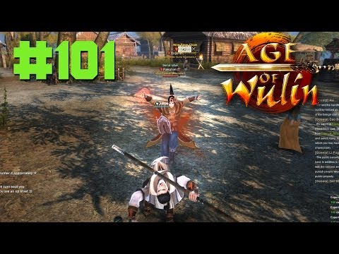 AGE OF WULIN #101 – Is' des jetzt dem sein Ernst? ★ Let's Play Age of Wulin (Open Beta)