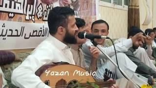 أقووووى جلسه للفنان حمود السمه 2020