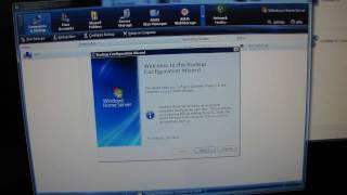 ASUS TS Mini Windows Home Server Home Computer Backup Setup & Configuration Linus Tech Tips