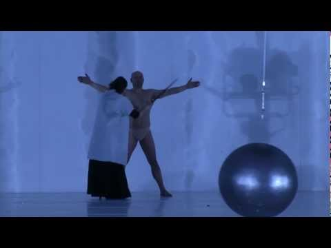 """Staatsschauspiel Dresden """"Leben des Galilei"""" von Bertolt Brecht, mit Armin Petras im Interview"""