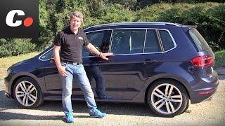 Volkswagen Golf Sportsvan - Prueba coches.net / Test / Review