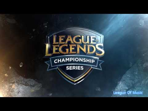 Louise Dowd, Elizabeth Riordan - Darkness Makes The Heart Grow Stronger ( Lol NA LCS 2017 )