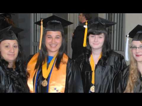Catawba Valley Community College Alumnus Amber Chavez 2012