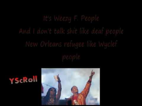 Lil Wayne feat Ludacris  Eat You A