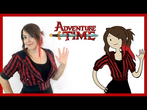 how-to-draw-yourself:-adventure-time-style
