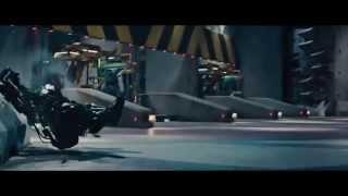 映画『オール・ユー・ニード・イズ・キル』IMAX限定版予告編【HD】 2014年7月4日公開