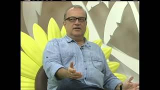 Programa Leruaite 18/02/2015(reprise) Ruy Lima
