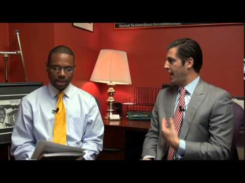 Interview with Alonso Ruben III, Executive Director Kansas City, Missouri Community Development