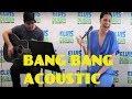 Jessie J Bang Bang 39 39 LIVE ACOUSTIC 39 39 Subtitulado en espa ol