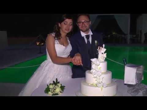 Matrimonio Alessia e Giuseppe 8 giugno 2019