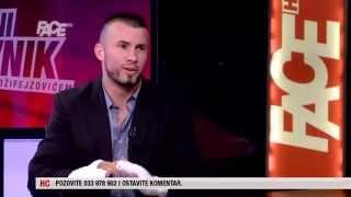 evropski prvak damir beljo u cd u ja sam bosanac hrvat ovo je moja zemlja