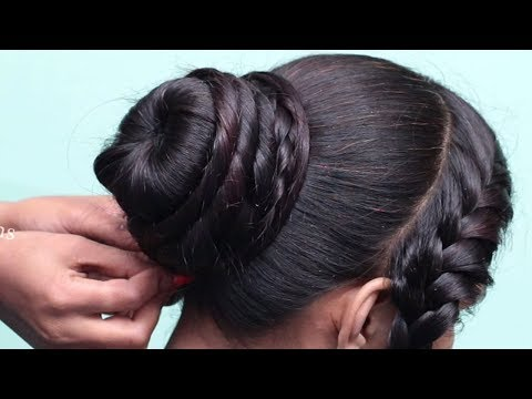 Beautiful Hairstyles For Long Hair | Hair Style Girl | Party Hairstyles | Easy & Quick Hairstyles