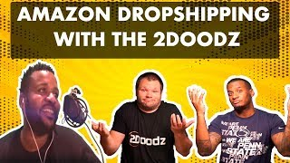 Amazon Drop Shipping | Drop Shipping from Aliexpress and DhGate to Amazon? LIVE Q&A