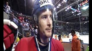 Hockey 15. 5. 2011 - Czech Republic vs Russia - Bronze Medal - Roman Červenka