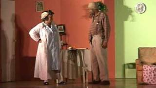 Wifey Jamaican Comedy Play