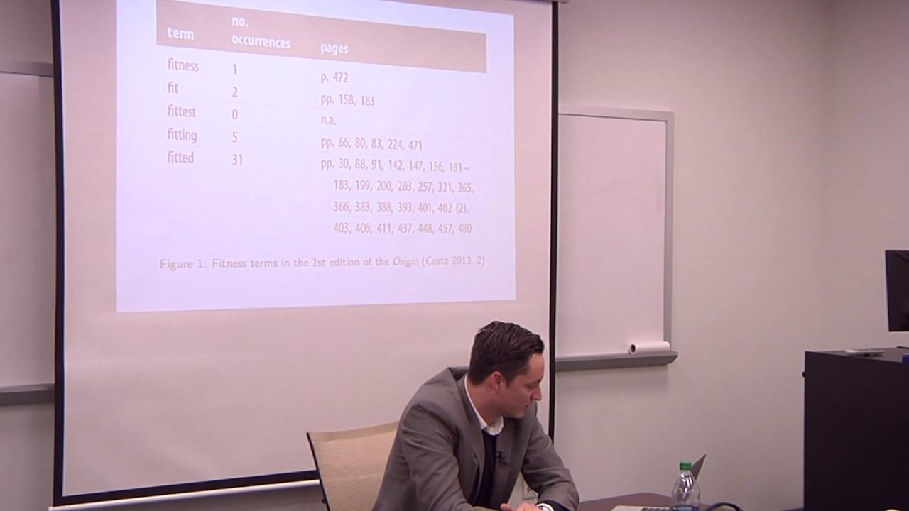 Harry Crane | Foundations of Probability Seminar