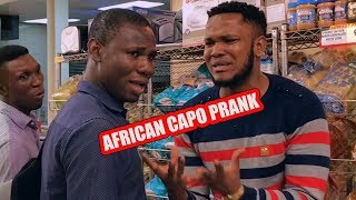Download Zfancy Prank Comedy - African Capo ! Prank - Zfancy