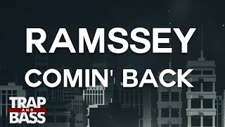 RAMSSEY - Comin&#39 Back