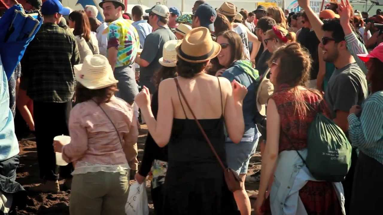 No Jazz Fest >> New Orleans Jazz Fest: The Music - YouTube