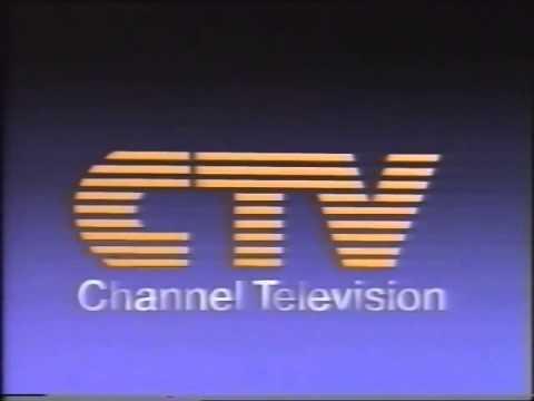 ITV London - Carlton Television Continuity