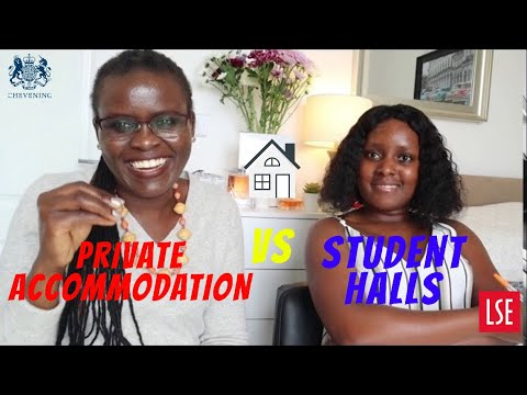 Private vs University Accommodation | Choosing the best one for you