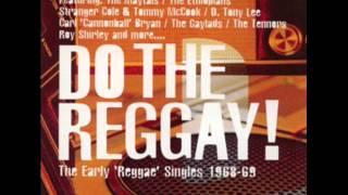 THE TENNORS - Do The Reggae Dance