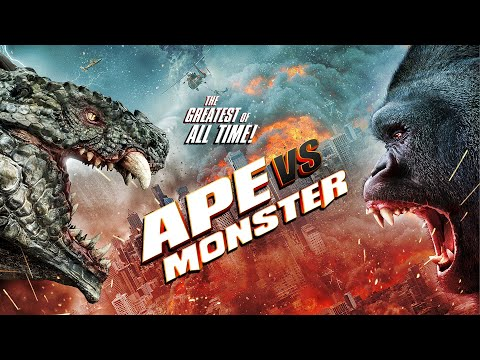 Ape vs. Monster - Official Trailer